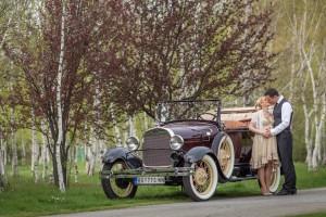 Announcement: Fotografisanje svadbi i venčanja